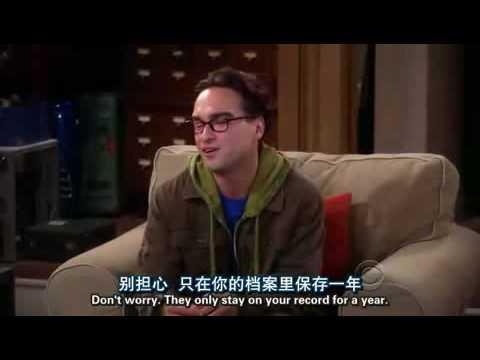 Download Three Strikes -Big Bang Theory Season 2 Episode 7 Clips