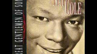 Watch Nat King Cole I Had The Craziest Dream video