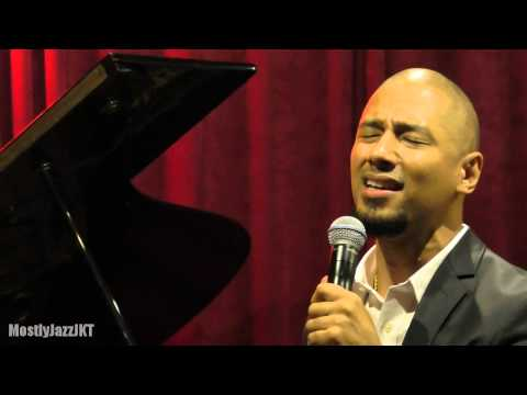 Indra Lesmana Quintet ft. Marcell - Firasat @ Mostly Jazz 16/04/14 [HD]