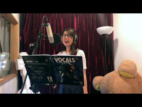 Rockschool Grade 8 Vocal Female Demo - Take a little pieces of my heart