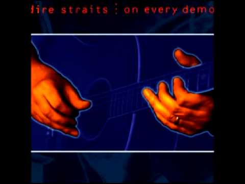 Dire Straits On Every Street Tour