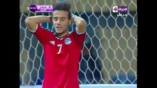 بالفيديو..المنتخب الوطني يخسر أمام الأردن وديا