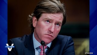 Trump Fires Election Security Expert | The View