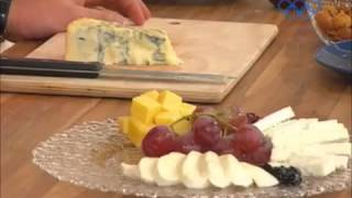 Сырная тарелка   Александр Селезнев