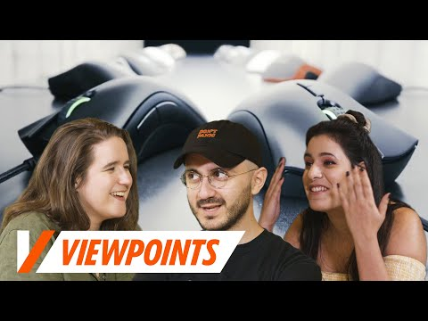 Gaming Peripherals That Actually Matter   Viewpoints