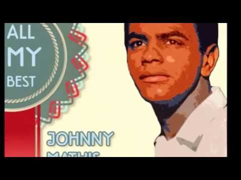 JOHNNY MATHIS - ONCE IN A WHILE