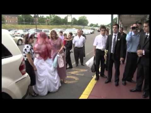 Izmir and Sabina's Wedding