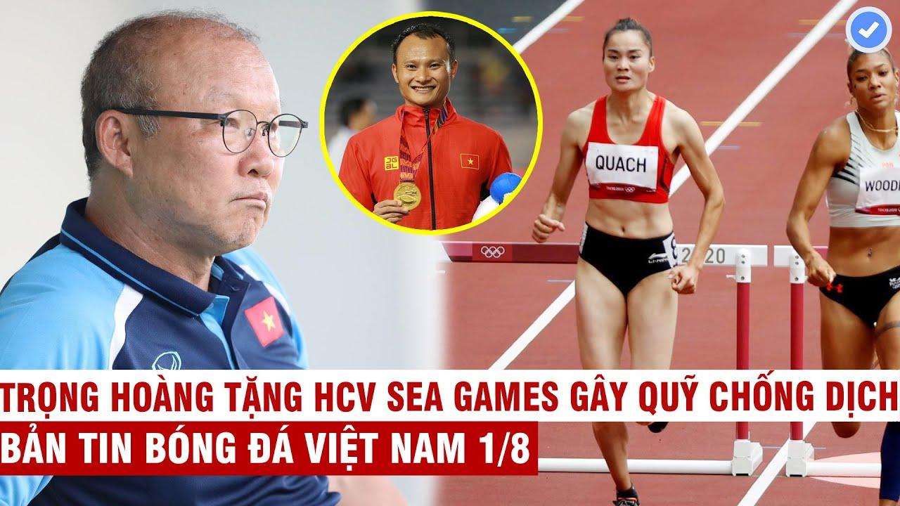 VN Sports 1/8 | HLV Park: Ko phải cứ muốn là thắng được TQ, VĐV VN làm được điều kì diệu tại Olympic
