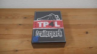 TRAILERPARK - TP4L (Limitierte Box) UNBOXING