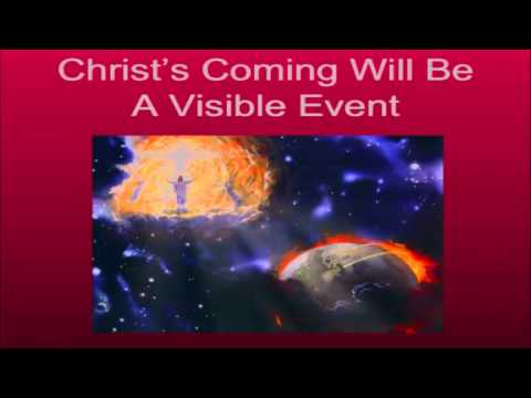 Evangelism Department, General Conference Seventh-Day Adventist