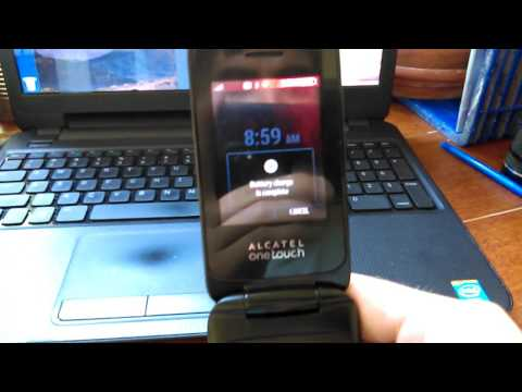 How to put a YouTube video on your Flip Phone