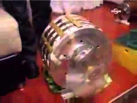 Generador de electricidad infinita doovi - Generador de luz ...
