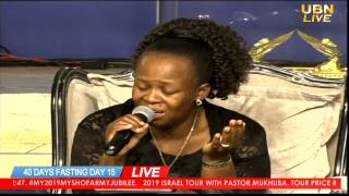 Download Video Unity Fellowship Church Pastor Mukhuba Live Stream MP3 3GP MP4