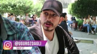 İstanbul Üniversitesi MEZUN OLAMIYORUZ - Bahçe Sohbetleri