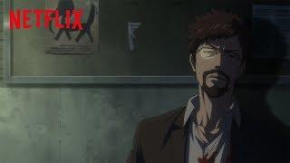 Watch B: The Beginning Anime Trailer/PV Online