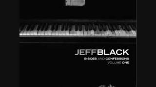 Jeff Black--Gold Heart Locket