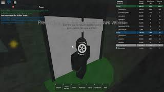 FIRST VIDEO! ll Roblox Driving Simulator
