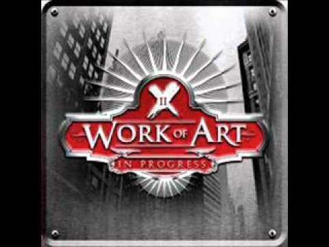 Work of Art - The Rain