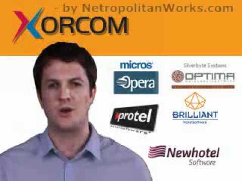 Xorcom Thailand - Concierge Hotel VOIP PBX PMS