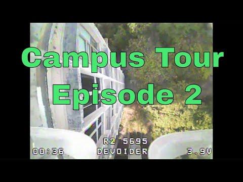 Hawaii Campus Tour Ep2