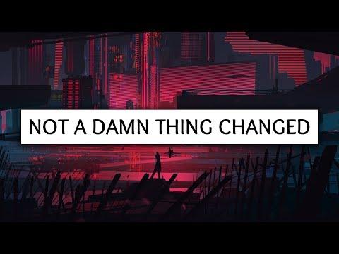 Lukas Graham ‒ Not A Damn Thing Changed (Lyrics)