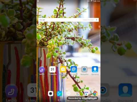 Как скачать фото на планшете