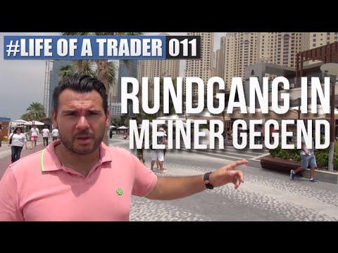 Trading Lifestyle - Ich zeig dir meine Luxus-Nachbarschaft in Dubai LIFEOFATRADER011