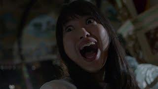元NGT48北原里英が絶叫!ホラー映画「映画 としまえん」予告編
