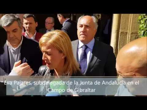🎥 #ALGECIRAS Algeciras recuerda a las víctimas del 11M en el 15 aniversario de los atentados