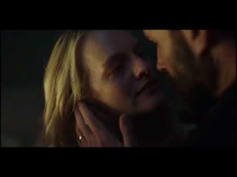 Commander Waterford Kisses Offred! Again! - The handmaid's Tale 2x06 'I've Missed You!'