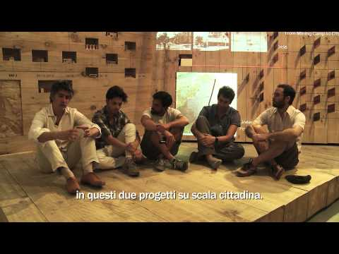 Biennale Architettura 2012 - Alejandro Aravena - Elemental