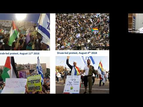 Israel as the Nation-State of the Jewish People