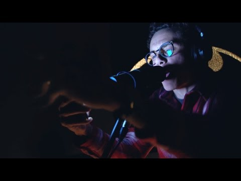 Logic - Black Spiderman (Making Of)