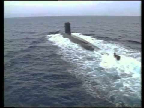 U.S. Navy's Ohio Class Submarines