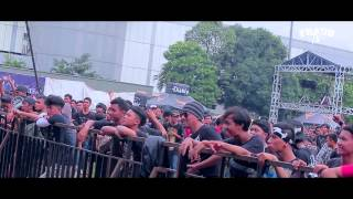 FRAUD LIVE AT HAMMERSONIC 2015 (HQ)