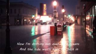 Peter Bradley Adam - Between Us [Lyrics]