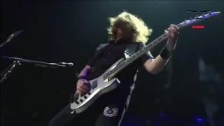 Megadeth - Conquer Or Die & Fatal Illusion [Live At Buenos Aires 2016] Mp3