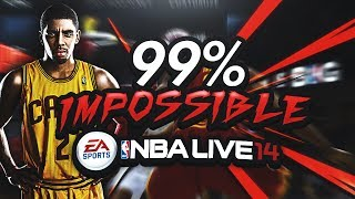 99% OF NBA 2K PLAYERS WON