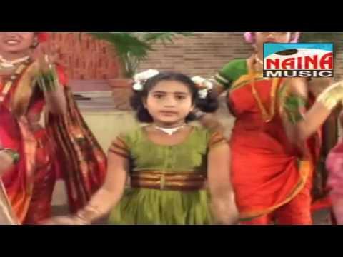 Aai Mazi  Kalubai Mandarcha Dongrachi | Kavita Nikam | HD