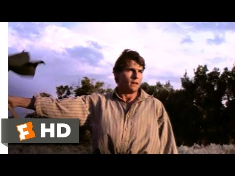 Far and Away (8/9) Movie CLIP - This Land Is Mine! (1992) HD