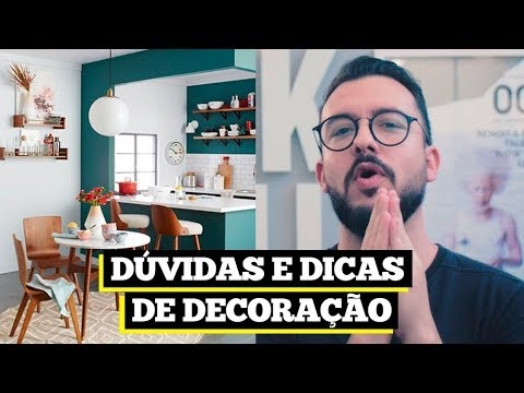 DICAS DE DECORAÇÃO, SALA PEQUENA, QUARTO DE CRIANÇA, PAREDE DE TIJOLINHO? | Paulo Biacchi