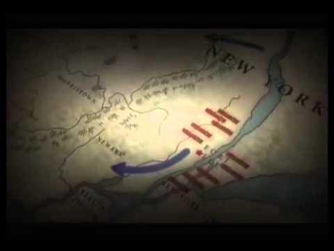 ʬ The American Revolutionary war  1 YouTube