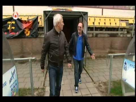 Harry Vermeegen bezoekt Bert van Marwijk deel 1