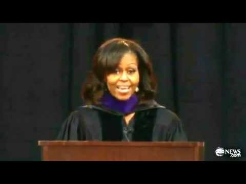 michelle-obama-addresses-2013-graduates-at-bowie-state-university