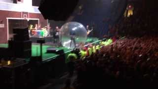 It's Complicated (Jeremy in Hamster Ball LIVE House Party Tour) - A Day To Remember