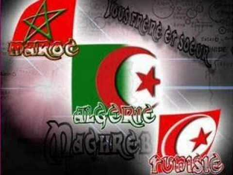 Maghreb Mix