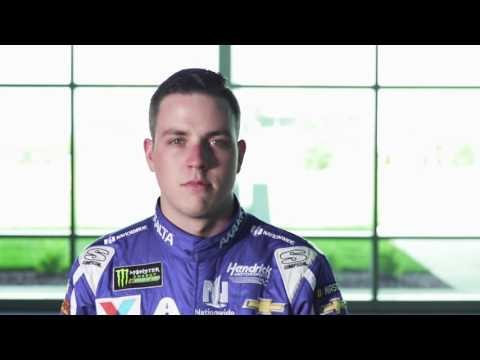 Bowman named driver of No. 88 Chevrolet in 2018