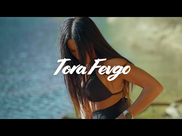 REC - TORA FEVGO | ΤΩΡΑ ΦΕΥΓΩ MUSIC VIDEO 4K