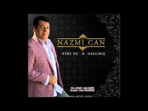 Nazmi CAN '' GELİN UZUN HAVA '' 2015 ( OnKa )