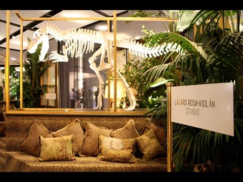 InteriHOTEL 2016, hotel interiors marketplace in Barcelona